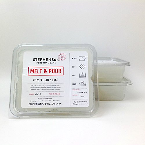 Stephenson 2# Clear Suspension Soap