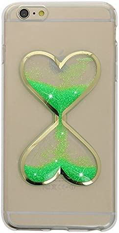 Cover iPhone 6/6S Clessidra Cuore: Amazon.it: Elettronica