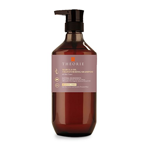Theorie Marula Oil Transforming Shampoo - Sulfate-Free, 27 fl oz by Theorie