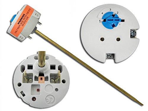 Heatrae Sadia Megaflo/Megaflow Tse Thermostat 95612599 / 95612026 Cotherm