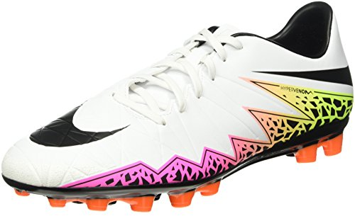 Ii White NIKE Boots s Men volt total Multicolour Ag Orange r Hypervenom Football Black Multicoloured Phelon UFBHIxFwq