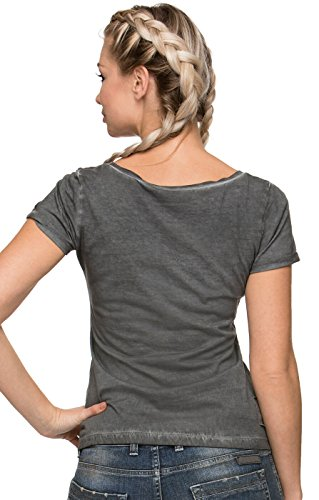 Stockerpoint Trachten T-Shirt Gracy schiefer