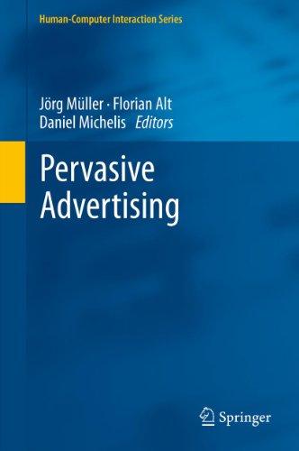 Pervasive Advertising (Human-Computer Interaction Series) Pdf