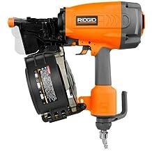 "Ridgid R350FCA 3 1/2"" Framing Coil Nailer"