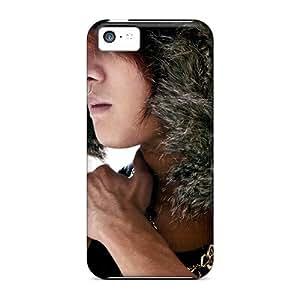 High Quality AkM35871qLwk Junsu Cases For Iphone 5c