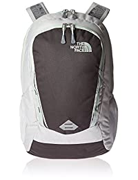 The North Face The Vault Backpack - Women's - lunar ice grey/ subtle green, one size