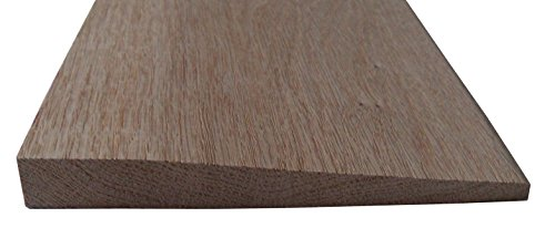 Solid Hardwood Interior Thresholds - Style D (72