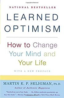 Learned Optimism: How To Change Your Mind And Your Life price comparison at Flipkart, Amazon, Crossword, Uread, Bookadda, Landmark, Homeshop18