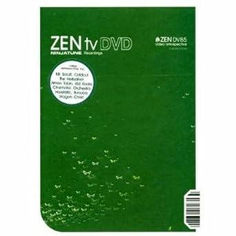 Amazon.com: Retrospective of Ninja Tune / Various: Movies & TV