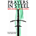 Prayers in Steel (The Skin Walker War Book 1)