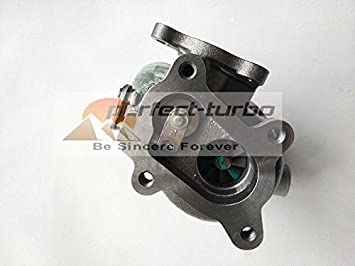 Industrial With 3TNV84T-KMP Engine TKParts New RHB31 129006-18020 CYDT Turbo Charger for Yanmar Marine