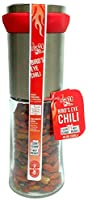 Salt & More Chili Mühle (80.000 scovile), 1er Pack (1 x 30 g)