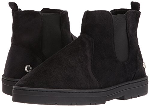 Steve Madden Men's Pclinton Slipper, Black, 9 M US by Steve Madden (Image #6)