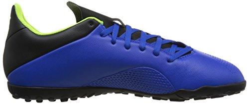 adidas Unisex Adults' Buty Piłkarskie X Tango 18.4 Tf Db2477 Football Boots Mehrfarbig (Indigo 001) qKZqEv5N