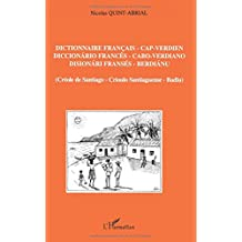 Dictionnaire français cap verdien creole