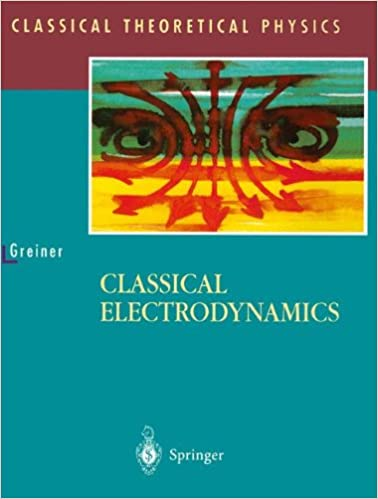 Buy classical electrodynamics classical theoretical physics book buy classical electrodynamics classical theoretical physics book online at low prices in india classical electrodynamics classical theoretical physics fandeluxe
