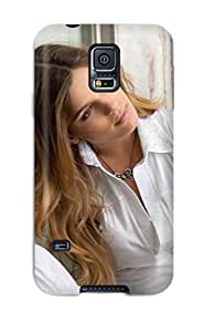 Fashionable Phone Case For Galaxy S5 With High Grade Design 7179343K43055416