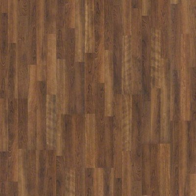 (Shaw Floors Natural Values II Plus 8 mm Laminate in Kings Canyon Cherry)