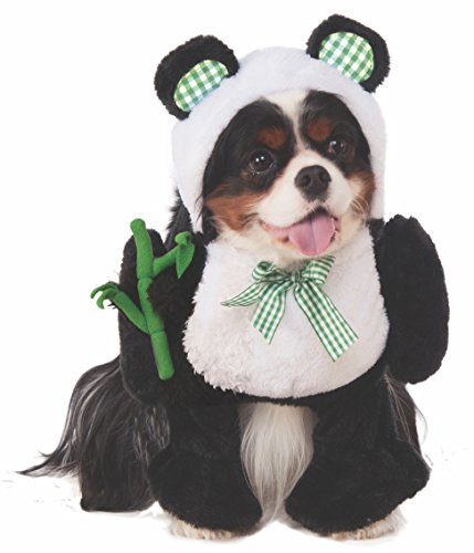 Rubie's Walking Panda Pet Costume, Small