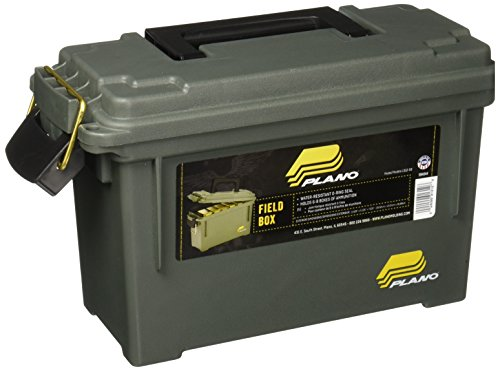 Review Plano 131250 1312 Ammo Box
