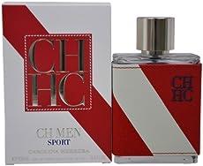 4dce1040751f1 CH Men Sport Carolina Herrera cologne - a fragrance for men 2012