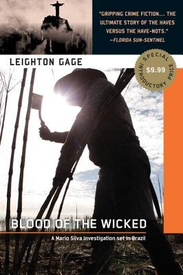 Blood of the Wicked[BLOOD OF THE WICKED][Paperback]