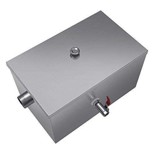 Bestselling Commercial Grease Traps