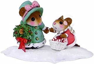 product image for Come Along-It's Christmas! M-497 by Wee Forest Folk