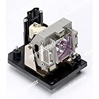 Replacement projector lamp for NEC NP12LP