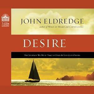 The Journey of Desire Audiobook