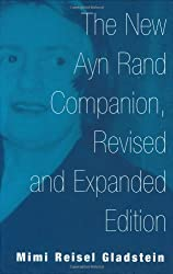 The New Ayn Rand Companion, 2nd Edition