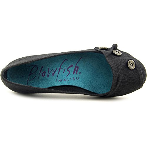 Blowfish Peppermint Mujer Lona Zapatos Planos