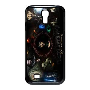 High Quality -ChenDong PHONE CASE- For SamSung Galaxy S4 Case -Lord Of The Rings Design-UNIQUE-DESIGH 7