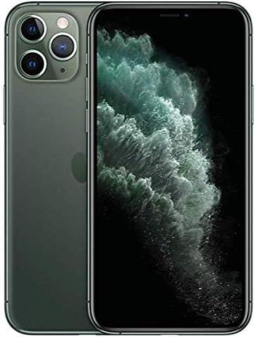 Apple iPhone 11 Pro, 256GB, Unlocked - Space Gray (Renewed)