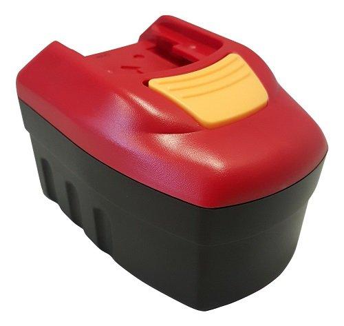 Tank Replaces Craftsman 11031, 130151015, 9-11031 battery for CRAFTSMAN 27121, 27122, 315.270830, 315.271210 Power Tools -12V 2000mAh Ni-Cd ()
