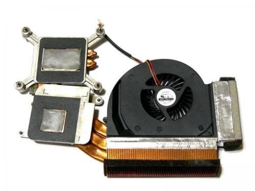 Lenovo ThinkPad W510 Fan & Heatsink 60Y5494