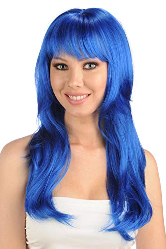 Katy Perry California Girls Style Premium Costume/Cosplay/Anime Wig -