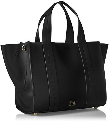 Black Posen Black Eartha Zac Shopper Iconic Small ZAC vn70qwF5