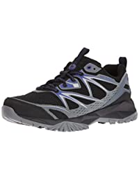Merrell Women's Capra Bolt Air Hiking Shoe Black Size 10.5 M