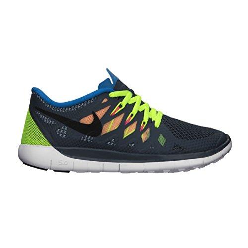 Nike Free 5.0 Youth Girls Athletic Running Training Shoes Size 6.5Y