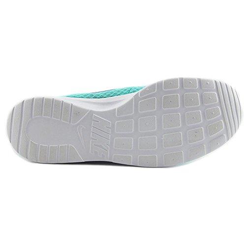 Tanjun Chaussures Running Turq Hyper Femme Nike Racer White Blue Turquoise de POTnOdq