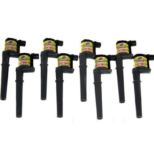 Granatelli Motorsports 21-4001-SF Street Fighter Coil Pack Replacement