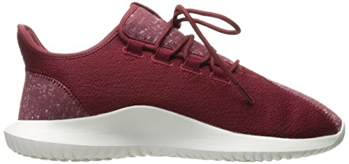 Shadow Medium 9 Adidas 5 Us Tubular collegiaal Men Red Bourgondi bordeauxrood collegiaal kristalwit Bourgondi wit Sneakers For bordeauxrood C5Aa5