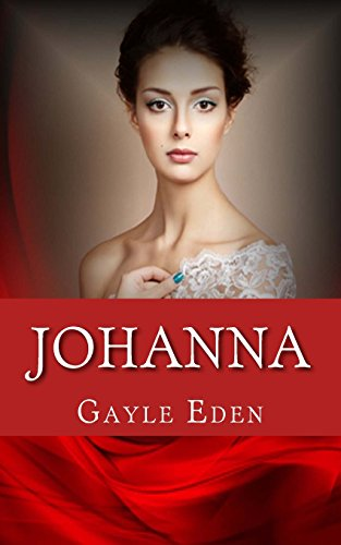 book cover of Johanna