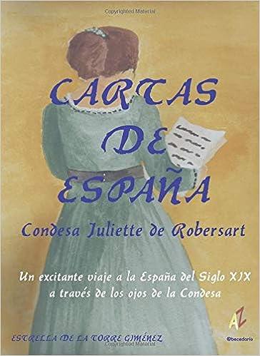 Cartas De España: Amazon.es: Torre, Estrella: Libros