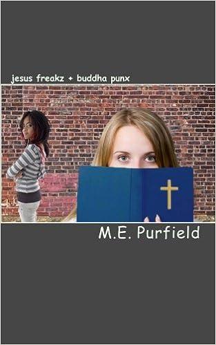 Descargar Novelas Bittorrent Jesus Freakz + Buddha Punx Donde Epub