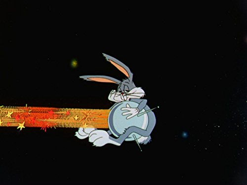 Hare-Way To The Stars -