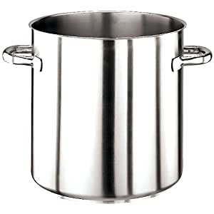 Amazon.com: Paderno Stainless Steel 18 Quart Stock Pot: Stockpots