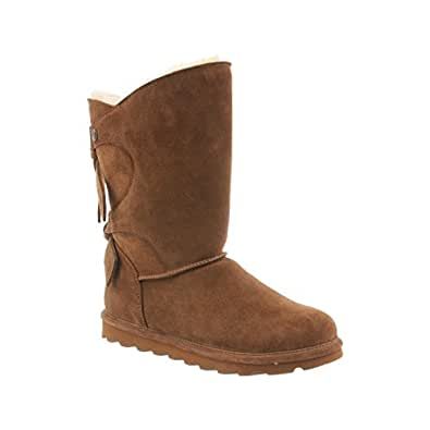 Amazon.com | BEARPAW Womens Willow Winter Boot | Snow Boots