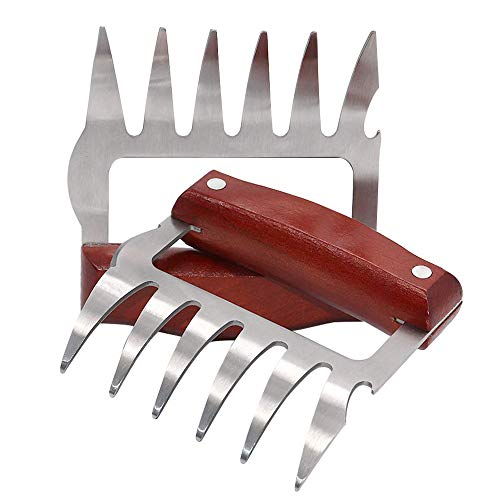 WOSUK Metal Shredder Claws Essential product image